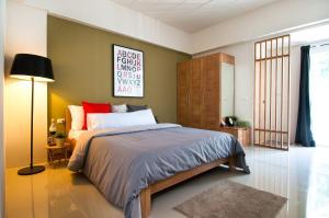 Krit Place Apartment - Ban Sai Ma