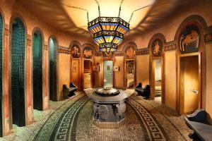 Silvanus Hotel, Отели  Вишеград - big - 57
