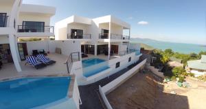 obrázek - 3 Bedroom Seaview Plai Laem (PJ)