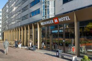 MEININGER Hotel Amsterdam City West (24 of 47)