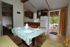 Mobile Homes Comfort CAPRI Bijela Uvala