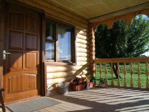 Cottage complex Shibolovo-Gorki - Khrabrovo