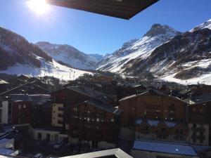 Appartement vue 180° sur massif - Apartment - Val d'Isère