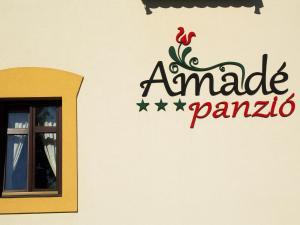 Amadé, Vendégházak  Madéfalva - big - 38