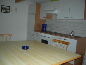 Haus Bergblick, Апартаменты  Эрвальд - big - 4