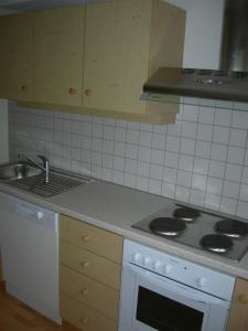 Haus Bergblick, Апартаменты  Эрвальд - big - 17
