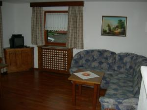 Haus Bergblick, Апартаменты  Эрвальд - big - 18
