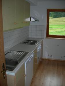 Haus Bergblick, Апартаменты  Эрвальд - big - 19