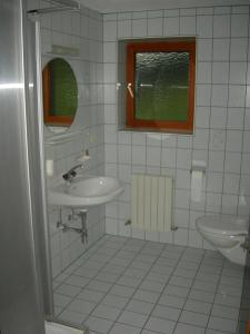 Haus Bergblick, Апартаменты  Эрвальд - big - 20