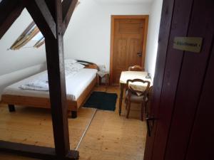 Landhotel Rückerhof, Szállodák  Welschneudorf - big - 38