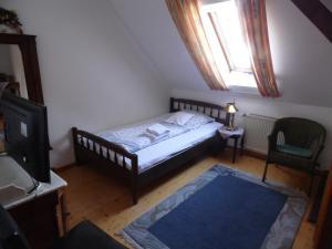 Landhotel Rückerhof, Szállodák  Welschneudorf - big - 39