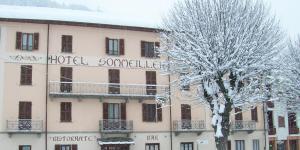Hotel Sommeiller - Bardonecchia
