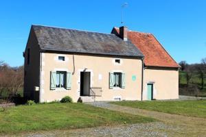 Location gîte, chambres d'hotes Gîte La Brulette dans le département Allier 3