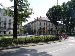 Top Spot Residence, Апартаменты  Краков - big - 176