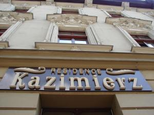 Top Spot Residence, Апартаменты  Краков - big - 179