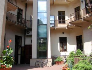 Top Spot Residence, Апартаменты  Краков - big - 178