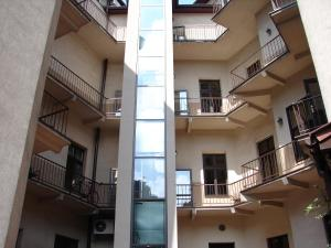 Top Spot Residence, Апартаменты  Краков - big - 177