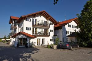 Landhotel Grüner Baum - Fuchstal