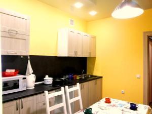Apartment na Khusaina Yamasheva - Soninovo