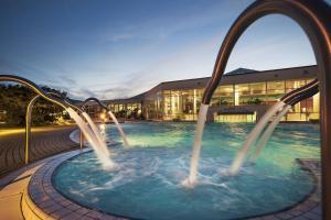 Heide Spa Hotel & Resort - Eilenburg