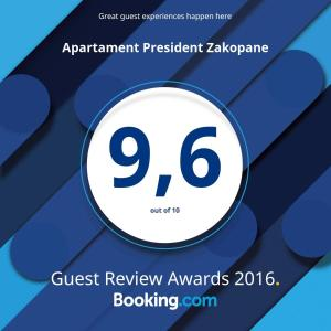 Apartament President Zakopane