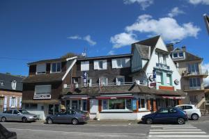 Hôtel le Relais - Mers-les-Bains
