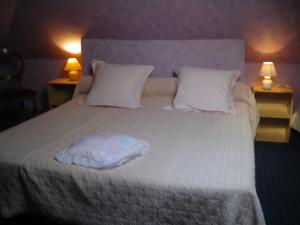 Les Coquillettes, Bed and breakfasts  Honfleur - big - 11