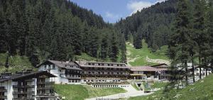 Sport Hotel Pampeago - Alpe di Pampeago