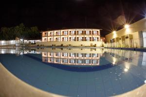 Sesi Parque da Mata, Отели  Rio Tinto - big - 1