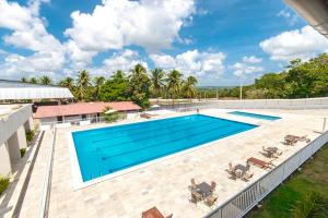Sesi Parque da Mata, Hotels  Rio Tinto - big - 15