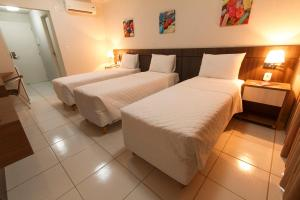 Sesi Parque da Mata, Hotels  Rio Tinto - big - 22