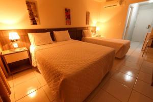 Sesi Parque da Mata, Hotels  Rio Tinto - big - 21