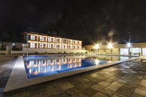 Sesi Parque da Mata, Отели  Rio Tinto - big - 20
