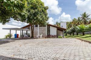 Sesi Parque da Mata, Отели  Rio Tinto - big - 19