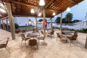 Sesi Parque da Mata, Отели  Rio Tinto - big - 18