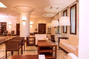 Hotel Cala Del Porto, Отели  Вибо-Валентия-Марина - big - 36