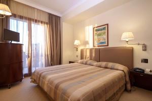 Hotel Cala Del Porto, Отели  Вибо-Валентия-Марина - big - 33