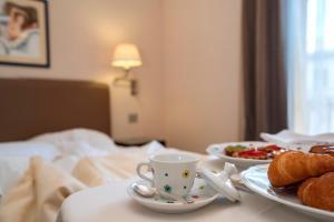 Hotel Cala Del Porto, Отели  Вибо-Валентия-Марина - big - 80