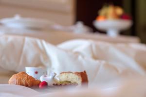 Hotel Cala Del Porto, Отели  Вибо-Валентия-Марина - big - 29