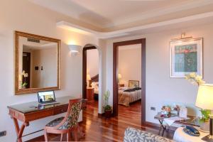 Hotel Cala Del Porto, Отели  Вибо-Валентия-Марина - big - 76