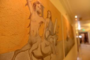 Hotel Cala Del Porto, Отели  Вибо-Валентия-Марина - big - 78