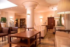 Hotel Cala Del Porto, Отели  Вибо-Валентия-Марина - big - 82