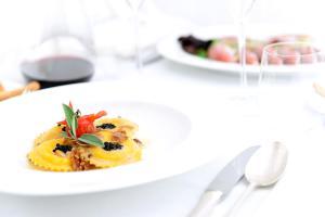 Hotel Cala Del Porto, Отели  Вибо-Валентия-Марина - big - 65
