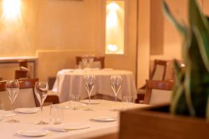 Hotel Cala Del Porto, Отели  Вибо-Валентия-Марина - big - 38