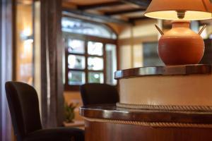 Hotel Cala Del Porto, Отели  Вибо-Валентия-Марина - big - 32