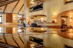 Hotel Cala Del Porto, Отели  Вибо-Валентия-Марина - big - 28