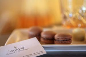 Hotel Cala Del Porto, Отели  Вибо-Валентия-Марина - big - 10