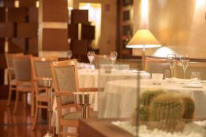 Hotel Cala Del Porto, Отели  Вибо-Валентия-Марина - big - 20