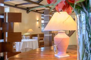 Hotel Cala Del Porto, Отели  Вибо-Валентия-Марина - big - 22
