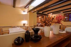 Hotel Cala Del Porto, Отели  Вибо-Валентия-Марина - big - 8